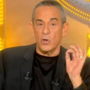Ardisson et Ruquier pointés du doigt par l'AJL pour des séquences homophobes  - Médias