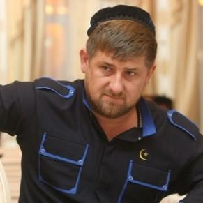 Facebook et Instagram suspendent les comptes du dirigeant tchétchène Ramzan Kadyrov - Persécutions anti-gays
