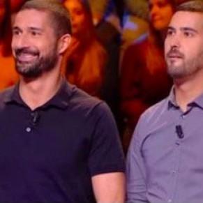 Jean-Luc Lemoine recadre des candidats alignant des clichés sur les gays - Télévision / C8