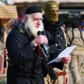 Le bourreau des homosexuels du groupe Etat islamique arrêté et emprisonné  - Irak