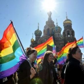 83% des Russes estiment que les relations homosexuelles sont <I>répréhensibles</I> - Sondage