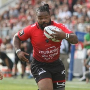 Le centre international de Toulon Mathieu Bastareaud menacé de sanctions pour propos homophobes
