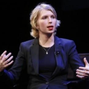 Chelsea Manning candidate au Sénat américain  - Etats-Unis