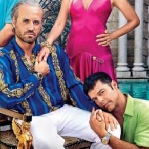 La série controversée sur la mort du couturier gay Versace arrive à la télévision - Evénement