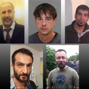 Le tueur en série présumé du Village gay inculpé pour 5 meurtres