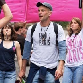 <I>120 battements par minute</I> grand favori pour les César - Cinéma