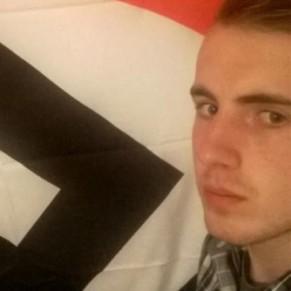 Le jeune néo nazi qui projetait un attentat dans bar gay prétend être bisexuel