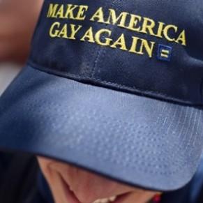 L'administration Trump refuse de signer une déclaration de soutien des pays américains au mariage gay