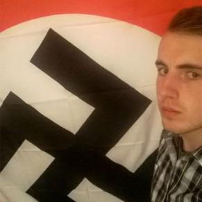 Le jeune néo nazi qui projetait un attentat dans bar gay reconnu coupable  - Grande-Bretagne