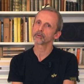 Décès de l'écrivain et réalisateur Mathieu Riboulet - Disparition