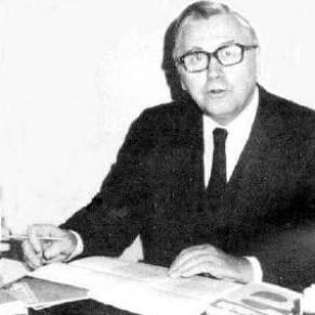 Mort d'André Baudry, fondateur de la première association homosexuelle française - Disparition