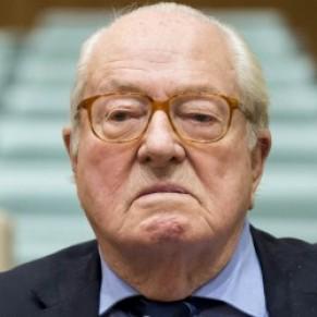 Le procès de Jean-Marie le Pen pour des propos sur les homosexuels renvoyé en juin - Homophobie
