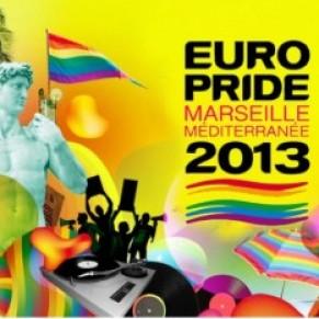 La Manif pour tous attaque en justice une subvention accordée par Marseille à une association LGBT - Europride 2013