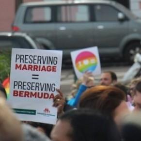 Les Bermudes premier pays à abolir le mariage homosexuel - Egalité