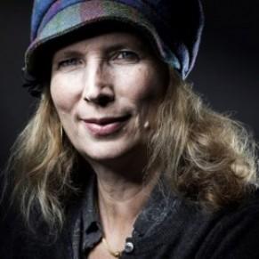 Catherine Cusset lauréate du prix Anaïs Nin pour son roman <I>Vie de David Hockney</I>  - Littérature