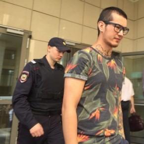Un journaliste gay quitte la Russie pour l'Allemagne après six mois de rétention - Droits humains