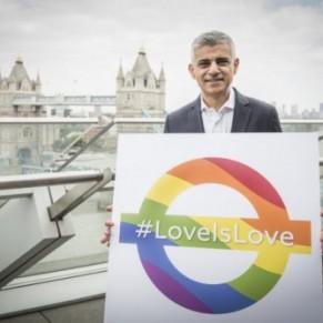Le maire de Londres soutient un projet du musée LGBT dans la capitale britannique - Grande-Bretagne