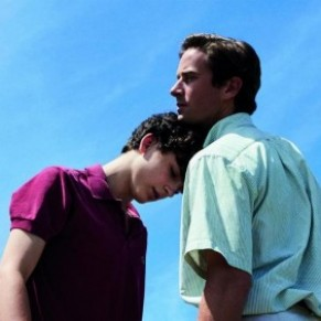 <I>Call me by your name</I> en lice pour les Oscars, mais interdit en Tunisie - Censure