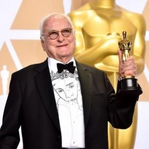 L'auteur-réalisateur James Ivory enfin oscarisé à 89 ans pour <I>Call me by your name</I> - Portrait