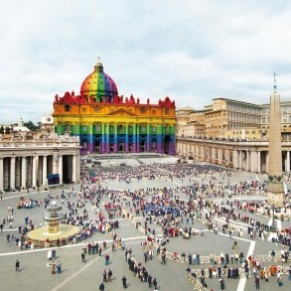 Un escort a envoyé au Vatican un dossier impliquant 40 prêtres <I>activement gay</I> - Eglise catholique