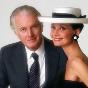 Le couturier Hubert de Givenchy est décédé à l'âge de 91 ans  - Mode