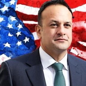 Le Premier ministre irlandais critique la politique de Trump sur les droits LGBT - En visite aux USA