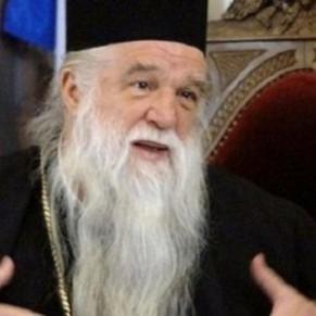 Relaxe d'un évêque homophobe à l'issue d'un procès inédit - Grèce