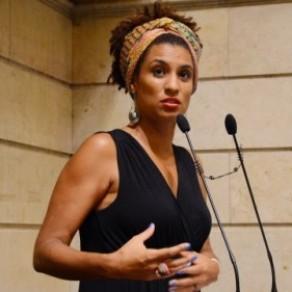 Marielle Franco, conseillère municipale et militante LGBT, assassinée à Rio - Brésil