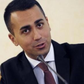 Luigi Di Maio objet d'un outing en pleines négociations gouvernementales  - Italie
