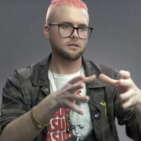 Christopher Wylie, le lanceur d'alerte gay à l'origine du scandale de détournement de données chez Facebook - Campagne de Donald Trump