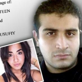 La veuve du tueur d'Orlando acquittée - Attentat homophobe