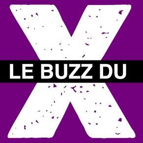 Les news gay classées X  - Le Buzz Du X # 457