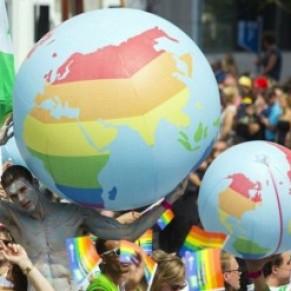 L'Assemblée nationale vote un amendement pour protéger les demandeurs d'asile LGBT - Loi <I>Asile et immigration</I>