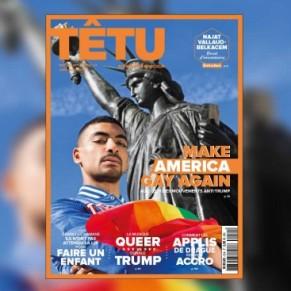 Têtu a accumulé plus de 230.000 euros de dettes lors de sa relance ratée - Presse gay