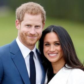 Le prince Harry et Meghan Markle encouragent les dons contre le VIH comme cadeau de mariage - Royaume-Uni