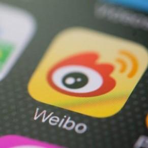 Des contenus sur l'homosexualité censurés par la plateforme web Weibo