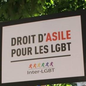 L'Assemblée rejette des amendements visant à renforcer la protection des réfugiés LGBT - Loi <I>Asile et immigration</I>
