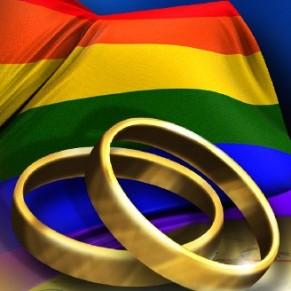 40.000 couples homosexuels se sont mariés depuis la légalisation du mariage gay - Anniversaire