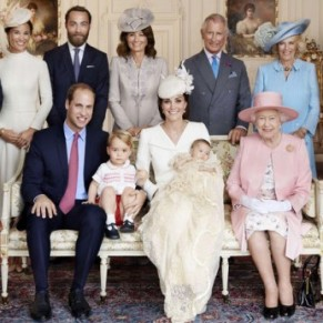 Deux tiers des Anglais approuveraient un mariage royal entre personnes du même sexe - Royaume-Uni