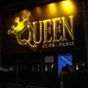 Le Queen a définitivement fermé ses portes - Paris / Nuit