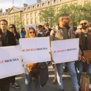 La situation de Moussa suscite émoi, soutien et mobilisation - Menace d'expulsion