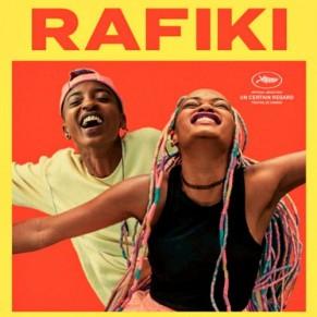 Censuré au Kenya, <I>Rafiki</I>, romance entre femmes, est présenté à Cannes - Cinéma