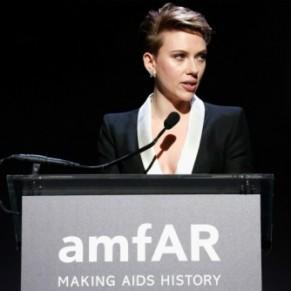 Le gala de l'amFAR sera présidé par 25 femmes célèbres - Cannes / Sida