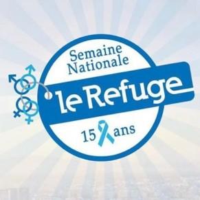 Depuis 15 ans, le Refuge aide de jeunes homosexuels à se reconstruire - Association
