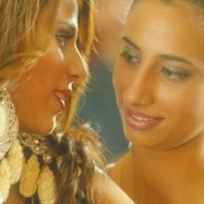 <I>Carmen & Lola</I>, une love story lesbienne chez les gitans  - Cannes 2018