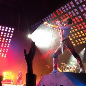 Le biopic sur le chanteur de Queen sortira à l'automne - Cinéma