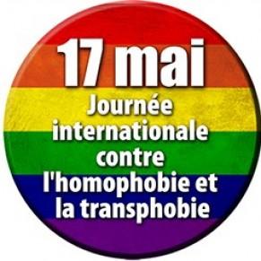 72 pays pénalisent encore l'homosexualité  - Journée internationale contre l'homophobie