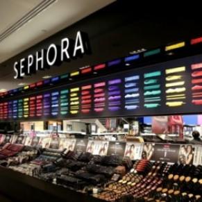 Sephora va lancer des cours de maquillage pour les personnes trans - Etats-Unis