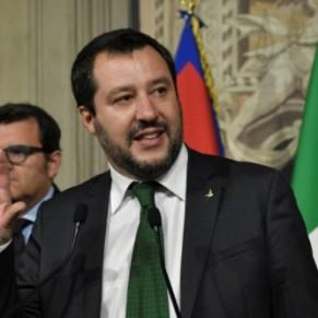 L'homophobie au pouvoir en Italie - Nouveau gouvernement