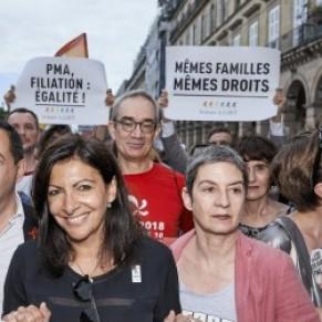 La Ville de Paris aura pour la première fois un char à la Marche des Fiertés - Gay Pride